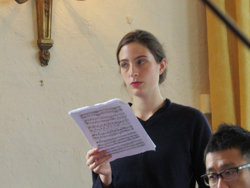 Indes Galantes, Rameau, 2015