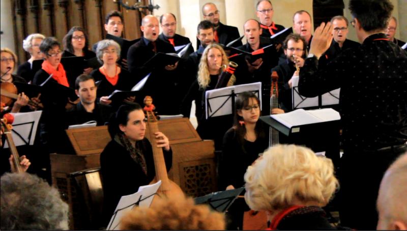 Concert Senlis