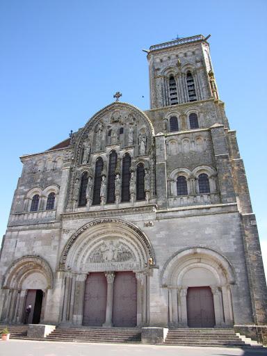 2012 Vézelay