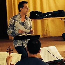 Requiem de Mozart 2014