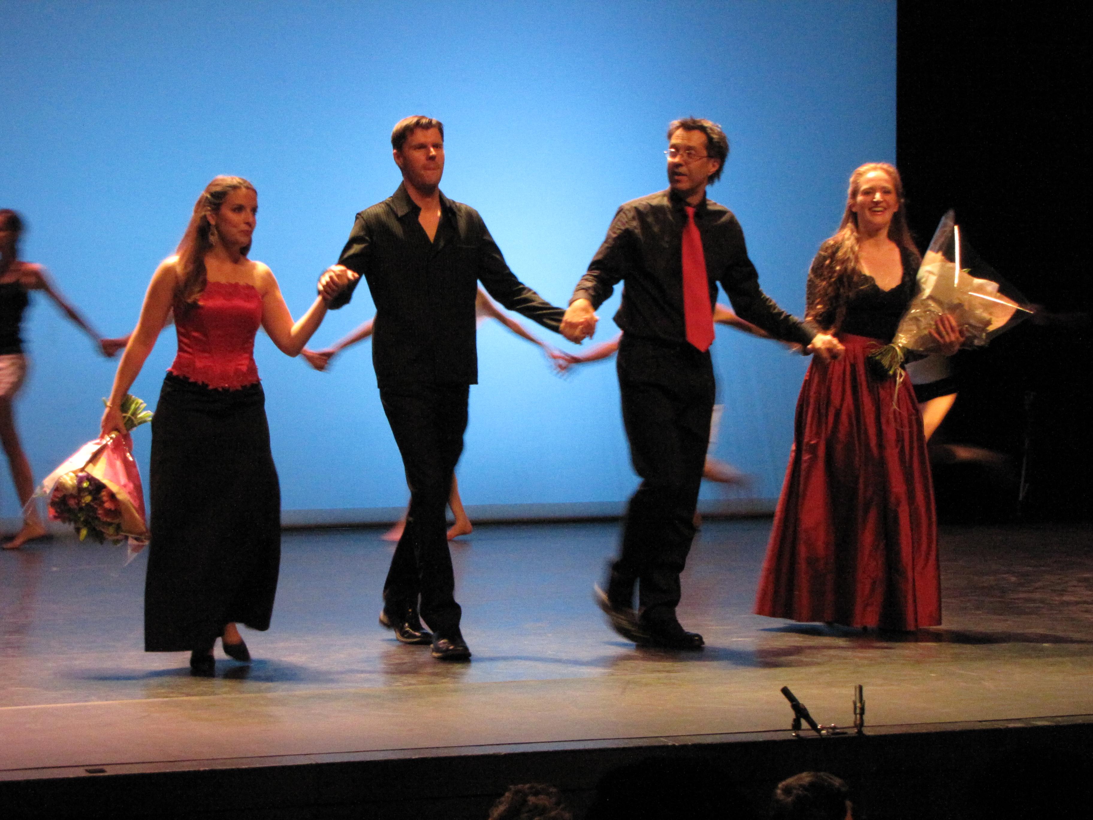 Orphée & Eurydice, Gluck, mai 2011 067