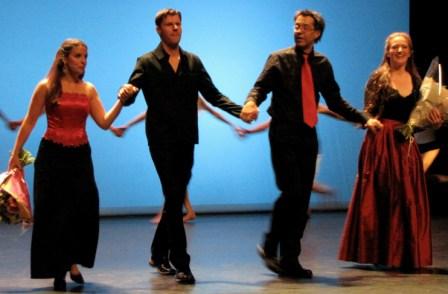 Orphée & Eurydice, Gluck, 2011