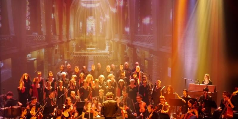 Concert Requiem